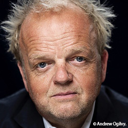 CCCS Old Boy, Toby Jones, Receives OBE in the 2021 New Year's Honours List
