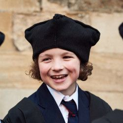 Former Christ Church Cathedral School Chorister Crowned BBC Young Chorister of the Year